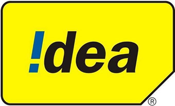 Idea Cellular Logo Big