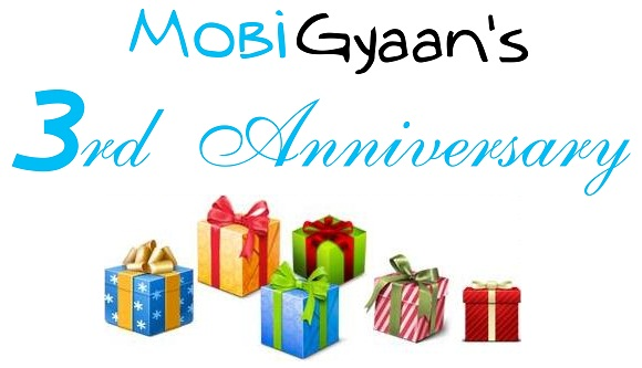 MobiGyaan turns 3
