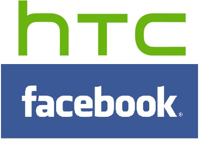 HTC Facebook Logo