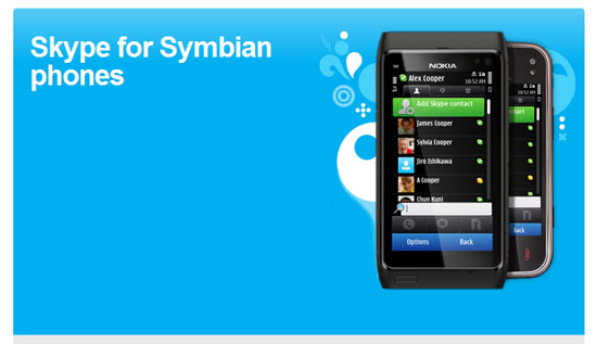 how to download skype live video
