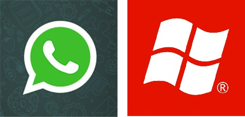 WhatsApp Wp Logo