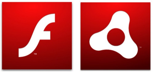 adobe flash and air